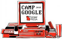 Camp Google 2018  (Elementary Teachers)