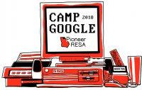 Camp Google 2018  (Elementary Teachers)